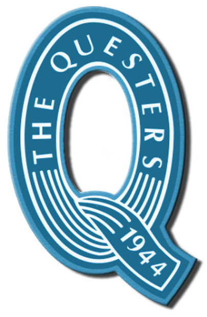 PA Questers Logo